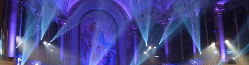 Concert Bénéfice – Décembre 2012