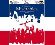La Musique des Misérables