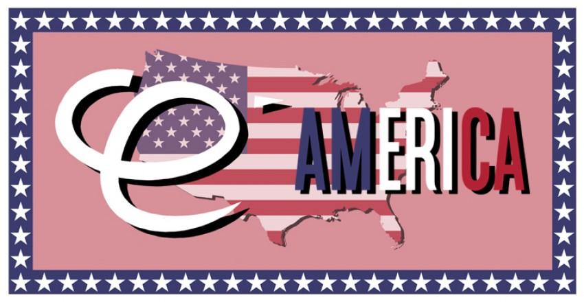Concert America – Le 12 mai à 19h30